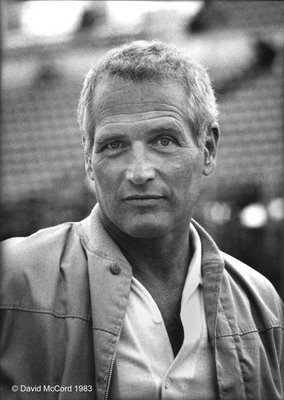 Rest In Peace Mister Paul Newman