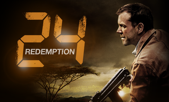 24 Redemption : see u on nov 23rd, Jack !