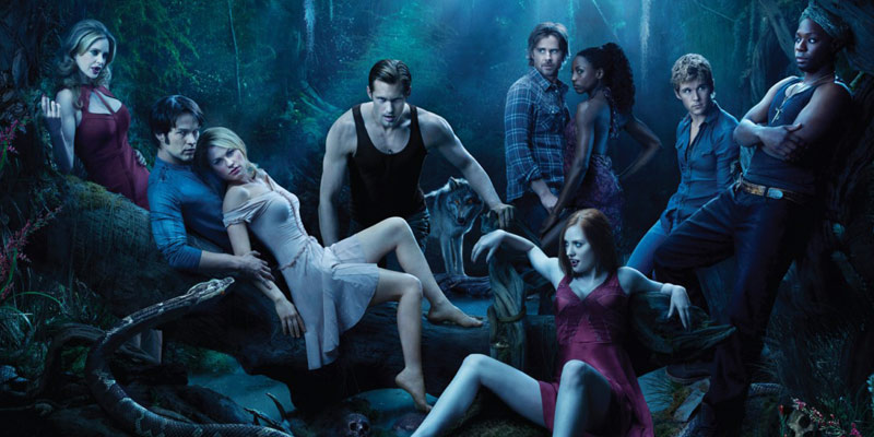 On a vu… que la saison 5 de True Blood ne donne pas les crocs