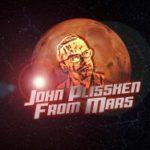 John Plissken From Mars, congratulé sur Le Post !