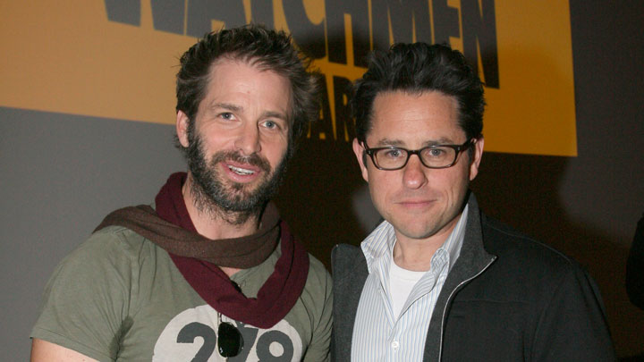 Quoi ? JJ Abrams et Zack Snyder à Paris le 13 Novembre ???