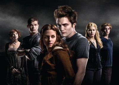 Twilight : la France contaminée ?