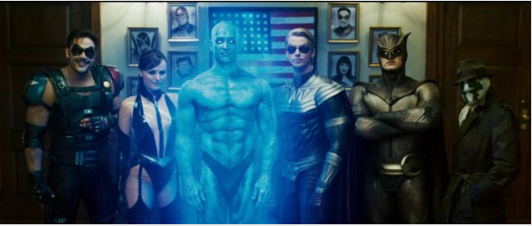 Watchmen a-t-il flingué les geeks ?