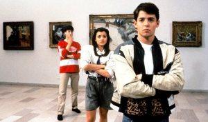 La Folle journée de Ferris Bueller : un chef-d'oeuvre en Blu-ray
