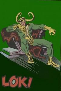 C'est qui qu'a Thor pt. 2 : et c'est qui qu'a Loki ?
