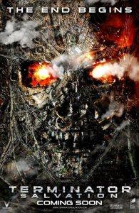 Pleurons un peu avec Terminator Renaissance