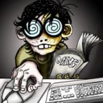 """Geek"" dans le Larousse 2010 : Victoryyyyy !!!! (TM Johnny Drama)"