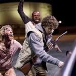 Zombieland : la réponse US à Shaun of the dead ?
