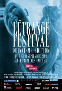 Moon : projection événement aujourd'hui à L'Etrange Festival