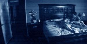 Paranormal activity : révélation ou escroquerie ?