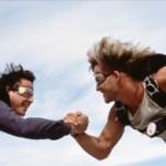Top 5 des films de Patrick Swayze (according to Plissken)