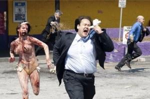 Bienvenue à Zombieland : appétissant… mais frugal.