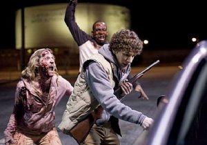 «Zombieland» tente une suite avec un nouveau scénariste
