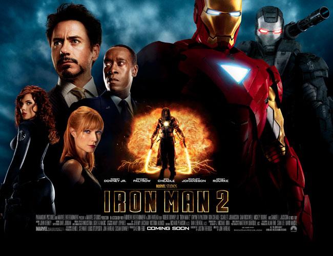 Iron Man 2 : le teaser sans faute.
