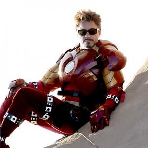 Iron Man 2 : première affiche teaser. Et donc ?