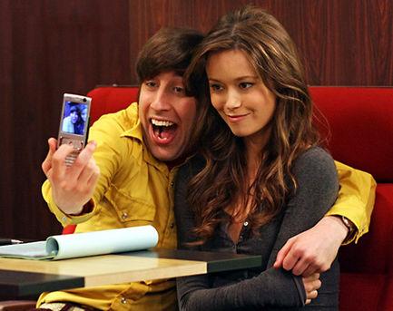 The Big Bang Theory : la régression de la comédie.