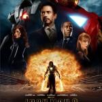 Affiche Iron Man 2 : BOF BOF !