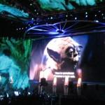 Star Wars en Concert : Lucas retrouve la Force.