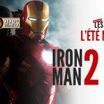 Iron Man 2 : en fer… et damnation !