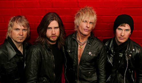 Bonafide : et le rock pour toujours sera.