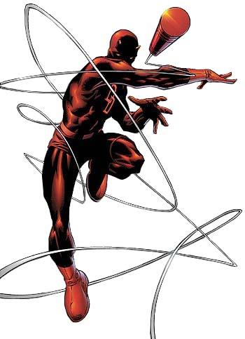 Was ? La Fox veut réanimer Daredevil ? A moi le top 5 des films de super héros tout pourris !