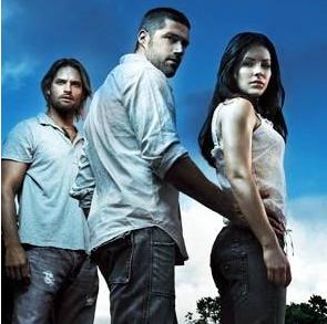 Lost saison 5, c'est quand même vachement bien !