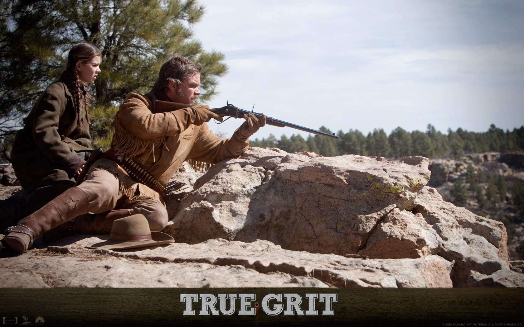 True Grit : les Coen changent de ton