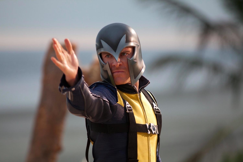 2011 : super héros powa !