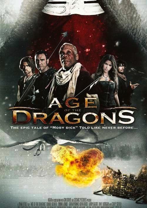 Age of the Dragons : un jour, intestins (le 5 juillet en DVD)
