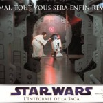 Star Wars en blu-ray : révélations le 4 mai