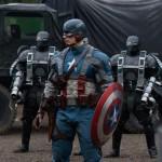 Bouclier humain (critique de Captain America, de Joe Johnston)