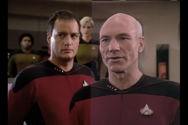 Star Trek : The Next Generation en Blu-ray : date de sortie et trailer.