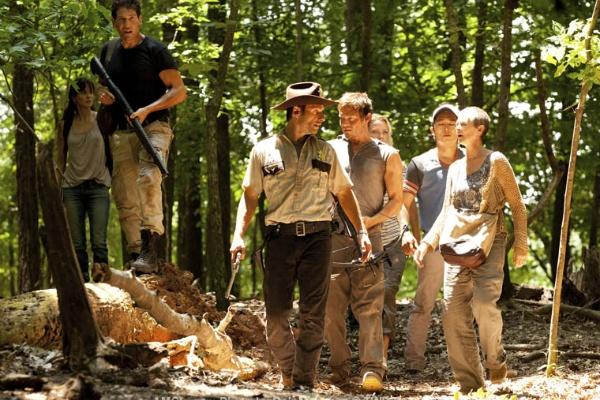AICN a vu The Walking Dead 2.1 : «probablement le meilleur épisode de la série !»