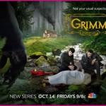 Grimm : sur Syfy en 2012