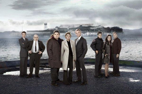 Alcatraz, le pilote de la nouvelle série produite par JJ Abrams : verdict