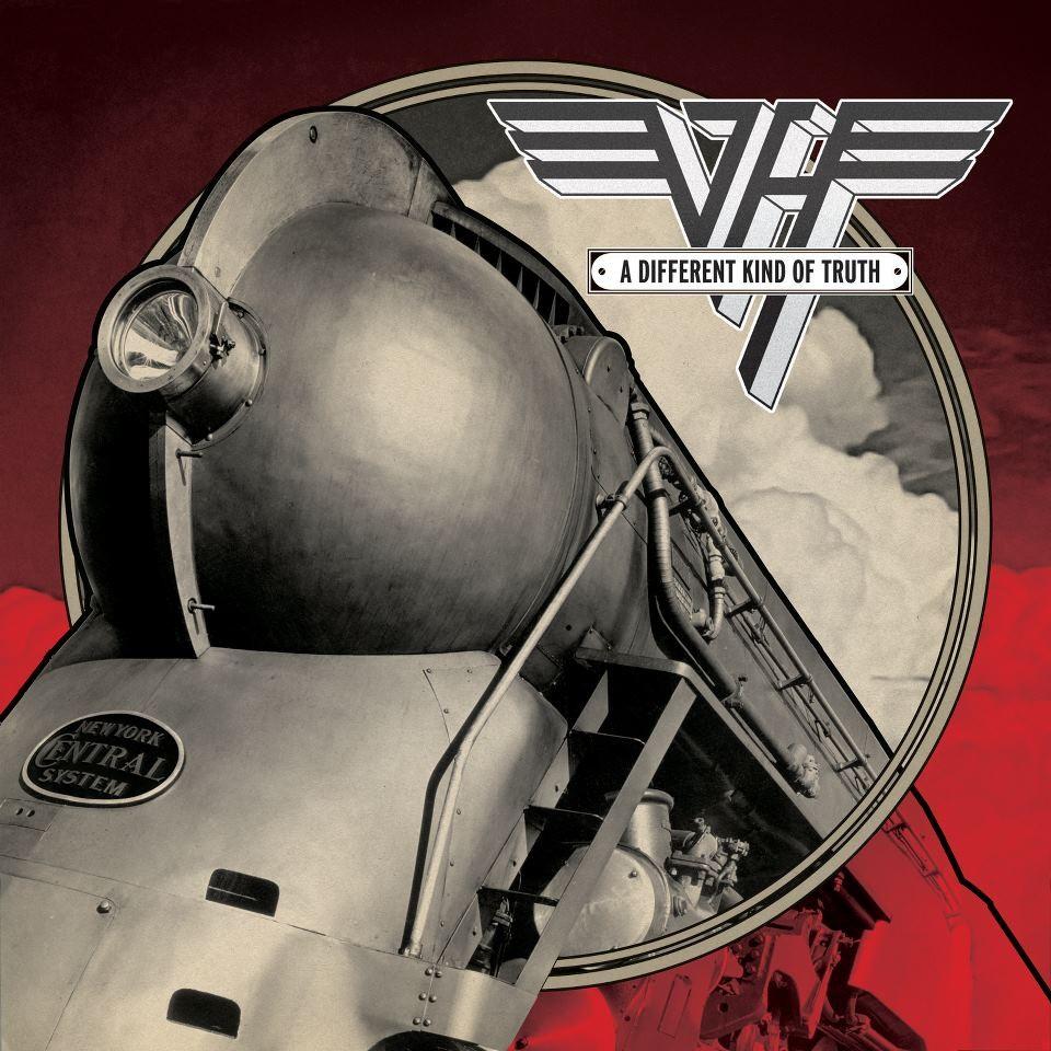 Thank you, Eddie (critique de l'album A Different Kind of Truth, de Van Halen)