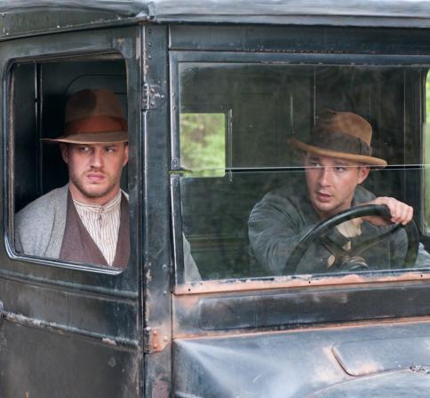 Cannes 2012 : Des hommes sans loi (Lawless), de John Hillcoat (compétition, sélection officielle)