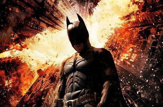 Noir c'est noir (critique de The Dark Knight Rises, de Christopher Nolan)