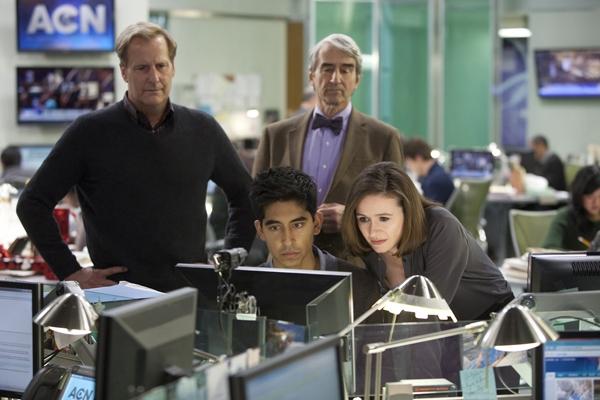 The Newsroom (Bilan de la saison 1)