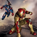 Tony Stark sort sa Gold