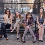 GIRLS (Bilan de la saison 1 par Amandine Prié)