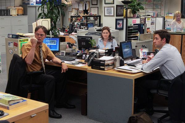 EN ATTENDANT… LA SAISON 9 DE THE OFFICE