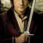 Une nouvelle affiche pour The Hobbit