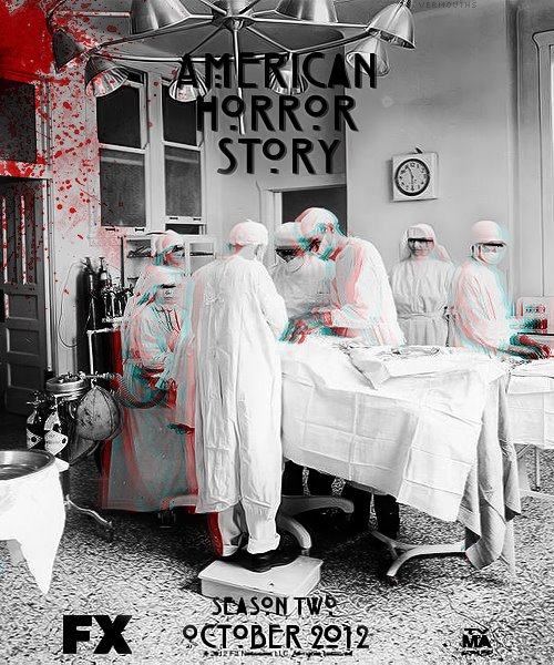 REVUE DE PRESSE (American Horror Story, Chevy Chase)