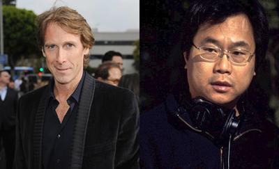 Michael Bay et James Wong spécialisés dans l'OCCULT