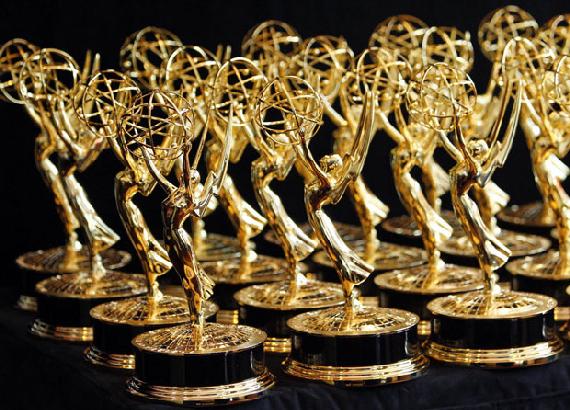 Les Emmys sur la Planète Mars