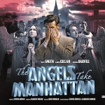 DOCTOR WHO 7×05 – The Angels Take Manhattan