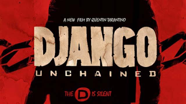 DJANGO UNCHAINED, parce qu'il le vaut bien