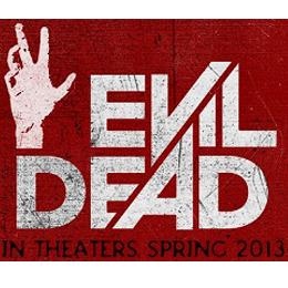Première bande annonce bien crado du remake d'Evil Dead