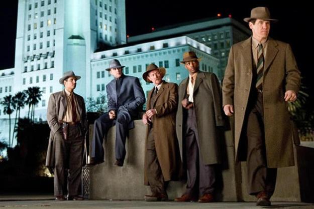 Gangster Squad : Mickey va prendre cher